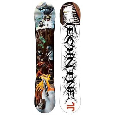 Technine Epic Snowman Snowboard 155 2012- Men's
