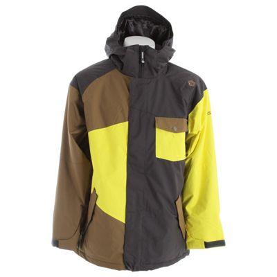 Sessions Istodis Snowboard Jacket - Men's