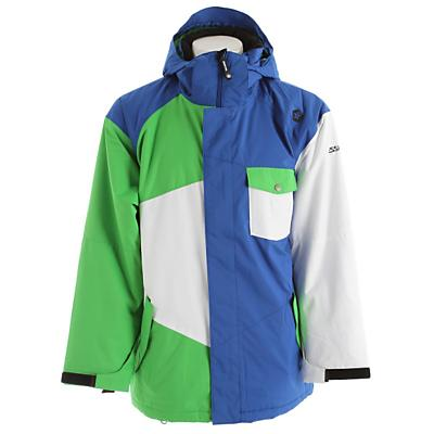 Sessions Istodis Snowboard Jacket - Men's