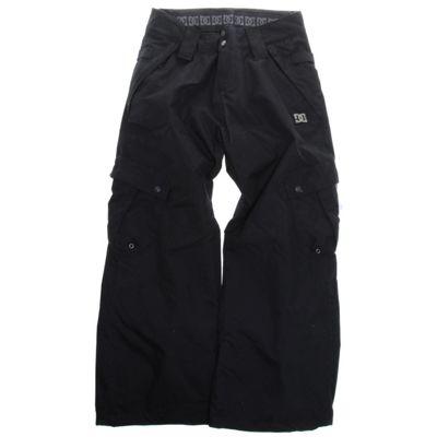 DC Donon K Snowboard Pants - Kid's