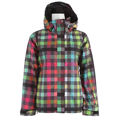 Roxy Jet Shell Snowboard Jacket - Women's