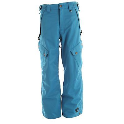 Sessions Gridlock Snowboard Pants - Men's