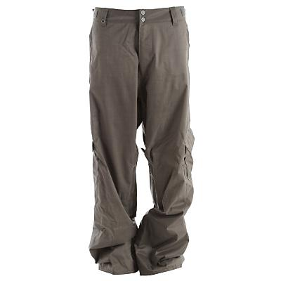 Quiksilver Impulse Snowboard Pants - Men's