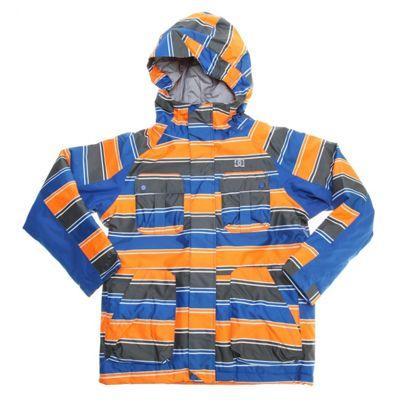 DC Servo K Snowboard Jacket - Kid's