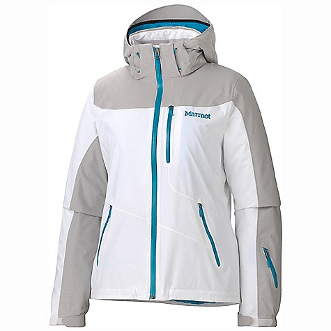 photo: Marmot Arcs Jacket synthetic insulated jacket