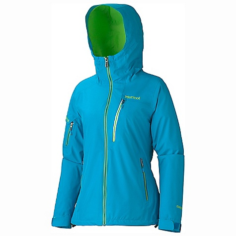 photo: Marmot Women's Freerider Jacket snowsport jacket