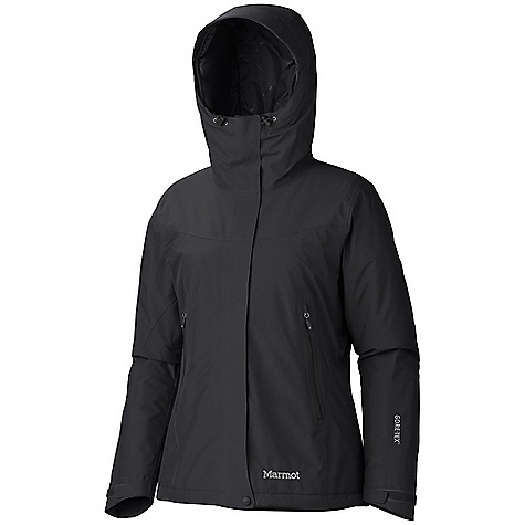 photo: Marmot Women's Fulcrum Jacket waterproof jacket
