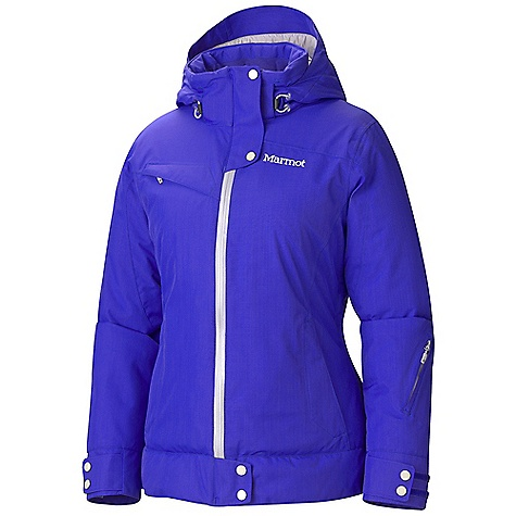 photo: Marmot Sublette Jacket synthetic insulated jacket