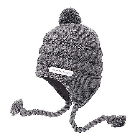 photo: Canada Goose Maple Toque winter hat