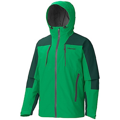 photo: Marmot Conness Jacket waterproof jacket