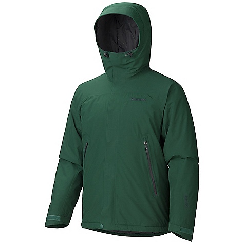photo: Marmot Men's Fulcrum Jacket waterproof jacket