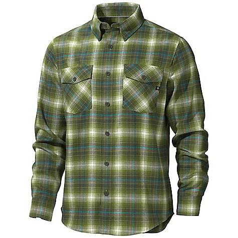 Marmot Mendocino Flannel Shirt