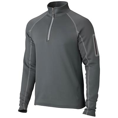 Marmot Men's Power Stretch 1/2 Zip