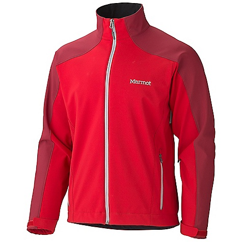 photo: Marmot Sharp Point Jacket