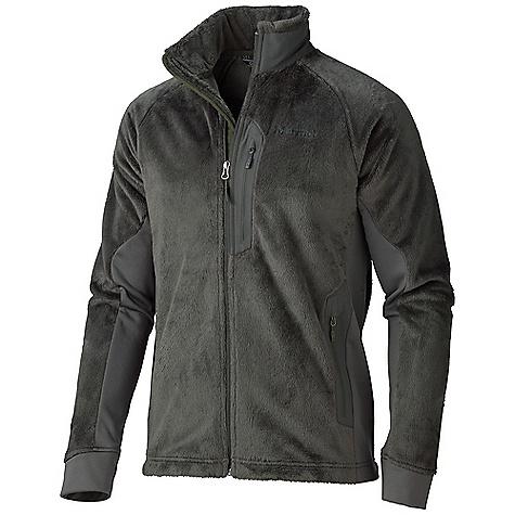 photo: Marmot Men's Solar Flair Jacket fleece jacket