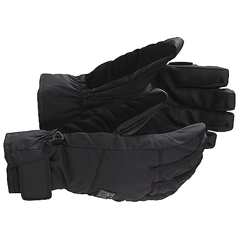 photo: Burton Approach Under Glove waterproof glove/mitten