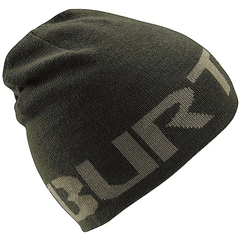 photo: Burton Boys' Billboard Beanie winter hat