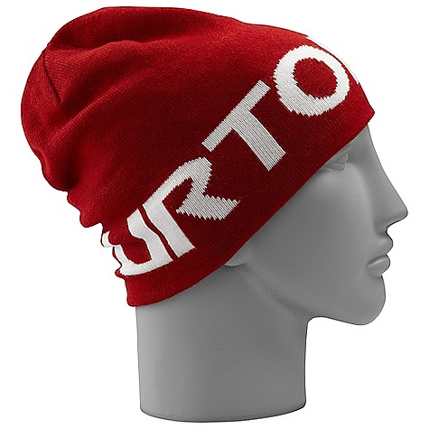 photo: Burton Billboard Beanie winter hat