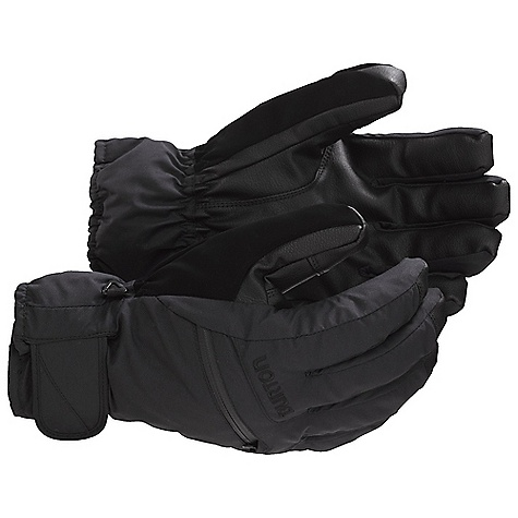 photo: Burton Gore-Tex Under Gloves glove liner