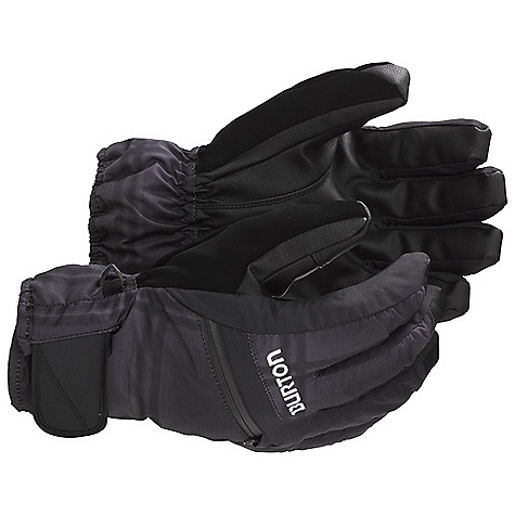 Burton Men's Gore-Tex Under Glove