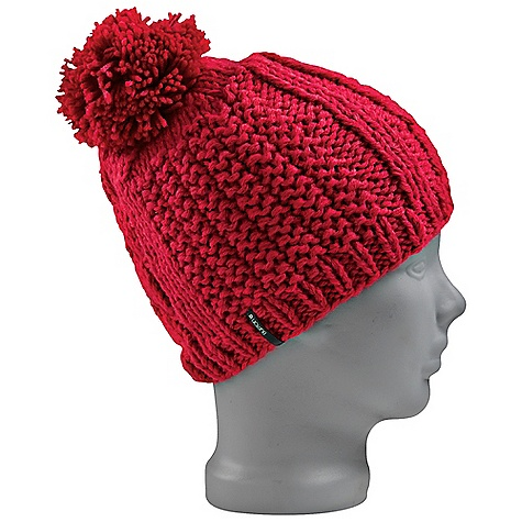photo: Burton Katie Joe Beanie winter hat