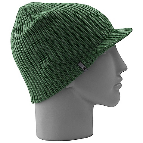 photo: Burton Boys' Ledge Beanie winter hat