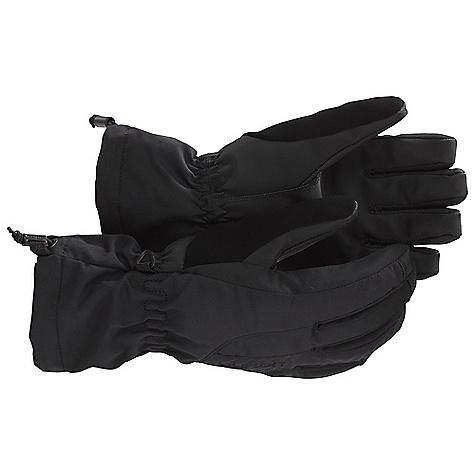 photo: Burton Profile Gloves insulated glove/mitten