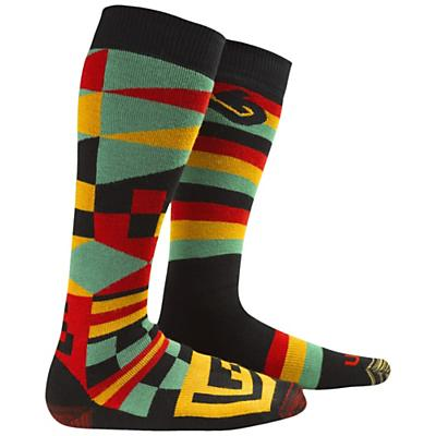 Burton Men's Weekender Two-Pack Sock