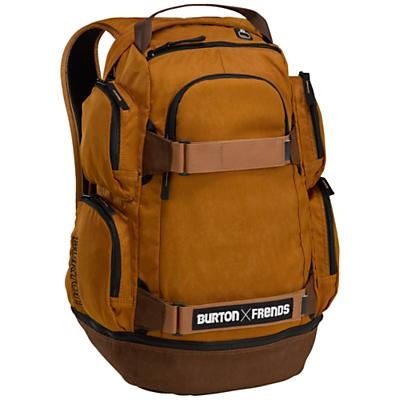 Burton Distortion Pack