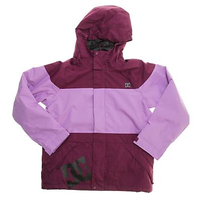 DC Amo K Snowboard Jacket - Kid's