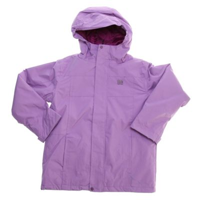 DC Summit K Snowboard Jacket - Kid's