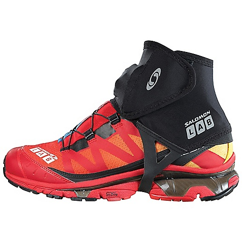 photo: Salomon S Lab Gaiters gaiter