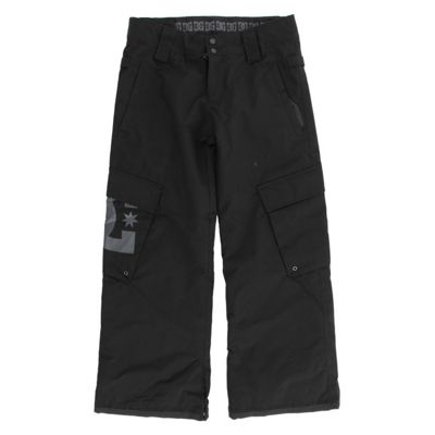 DC Tuner K Snowboard Pants - Kid's