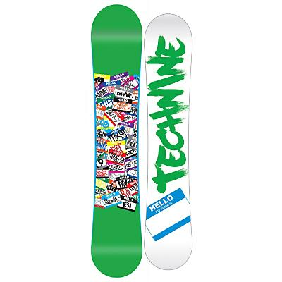 Technine Young Gun Snowboard 141 2012- Boy's