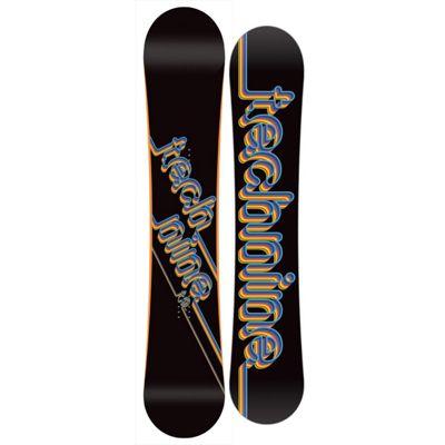 Technine T9 Snowboard 147 - Women's