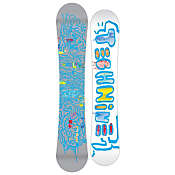 Technine One Love Rocker Snowboard 152 - Women's