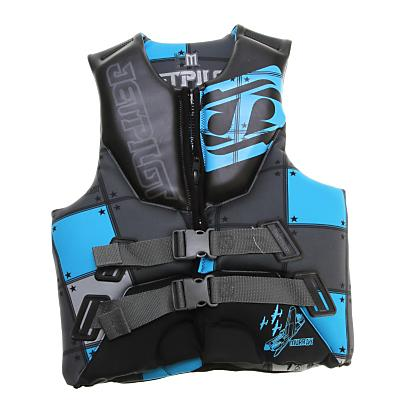 Jet Pilot Murray Neo Wakeboard Vest - Men's