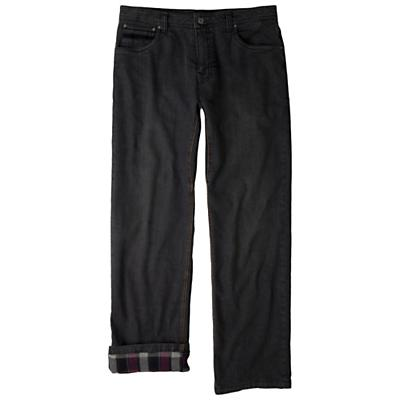 Prana Men's Axiom Flannel Lined Jean
