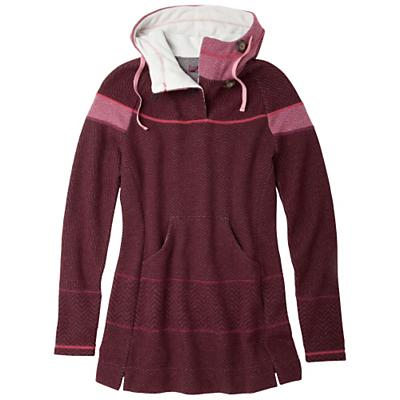Prana Women's Caitlyn Tunic Sweater