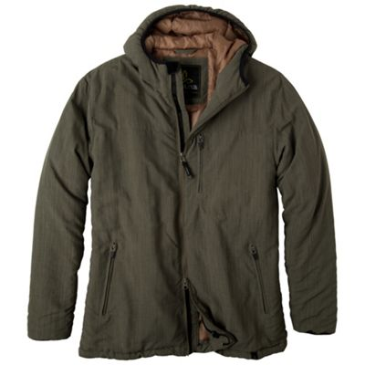 Prana Men's Capitan Jacket