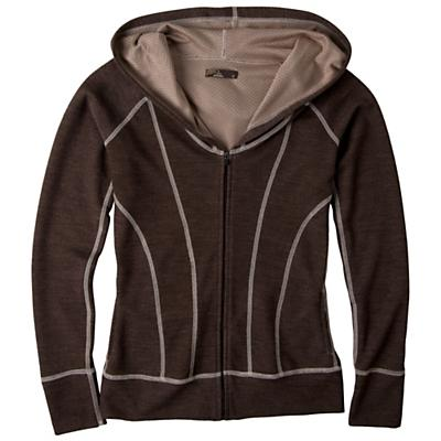 Prana Women's Colleen Zip Up