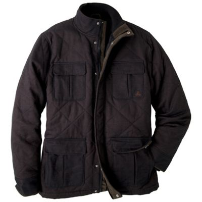 Prana Men's Getaway Coat