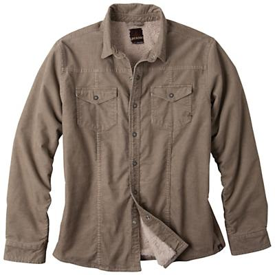 Prana Men's Gomez Shirt Jacket