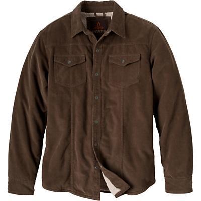Prana Men's Gomez Shirt Jacket