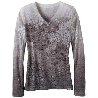 Prana Women's LS Lotus Top