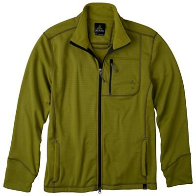 Prana Men's Seeker Full Zip