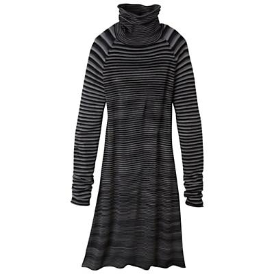Prana Women's Sereta Sweater Dress