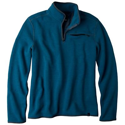 Prana Men's Stealth Mock Zip