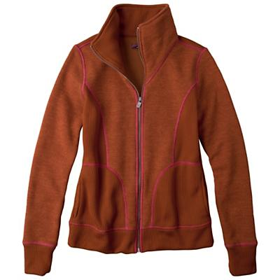 Prana Women's Tobi Zip Up