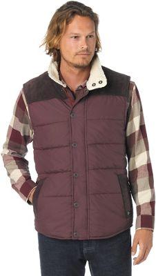 Prana Men's Waylen Vest